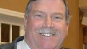 Mayor Jay Morgan passed away Sunday.