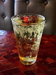 Try a Lemon-Ginger Cider from Naked Flock  at Rock