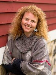 Heather Gergen is running for Pewaukee Village Trustee