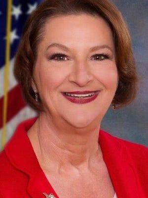 Maureen Madden