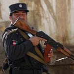 Afghan police are investigating the death of an American woman, Lisa Akbari, who was shot to death in Kabul on Sunday night, according to various media reports. The U.S. State Department on Monday confirmed her death.