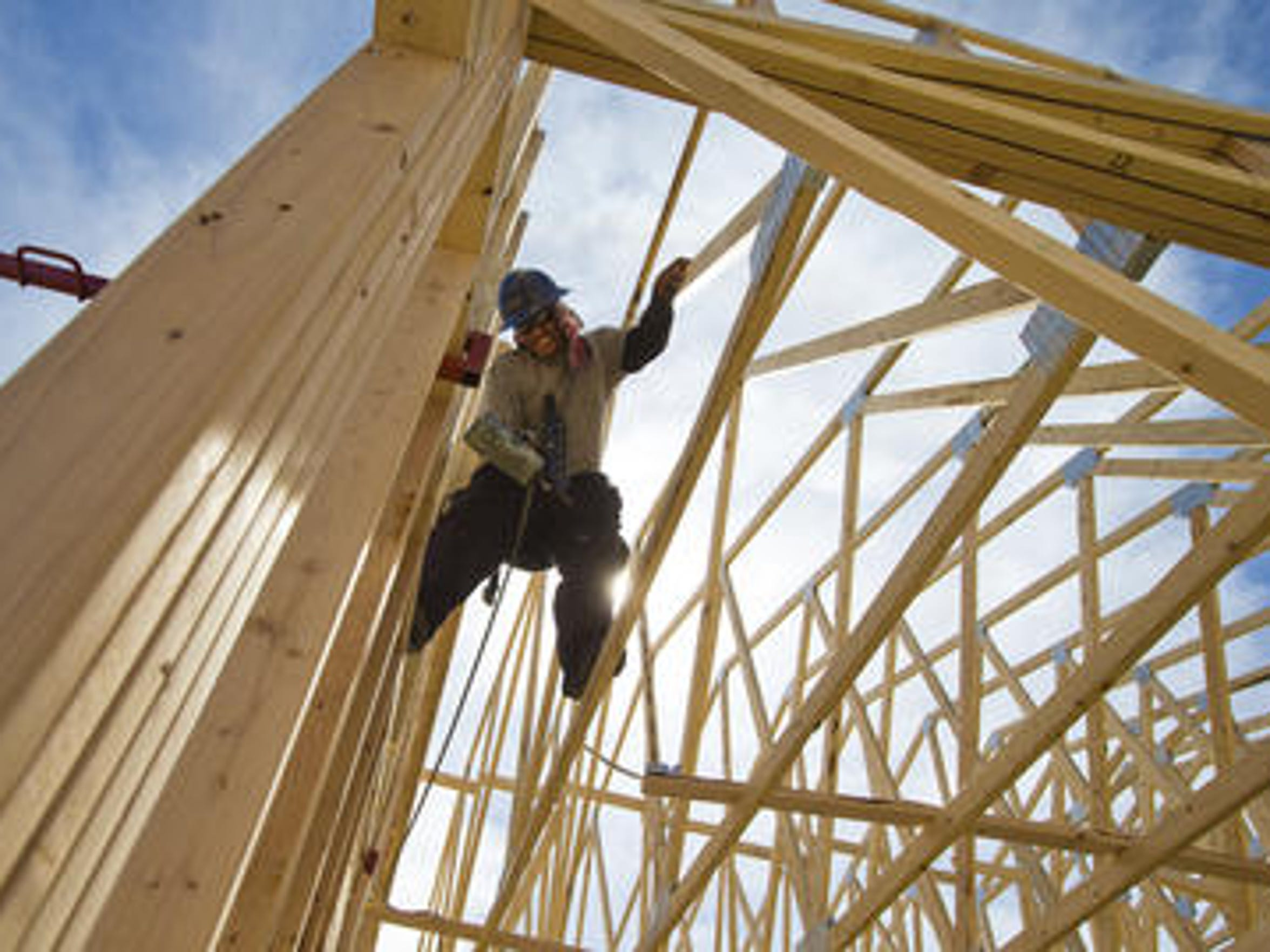 Many are leery of a speculator-led buying spree for new homes in metro Phoenix.
