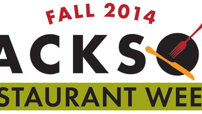 Jackson Restaurant weeks is underway.