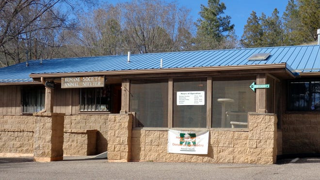 The Lincoln County Humane Society will get a financial hand from PNM through a grant.