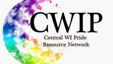 Central Wisconsin Pride Resource Network.