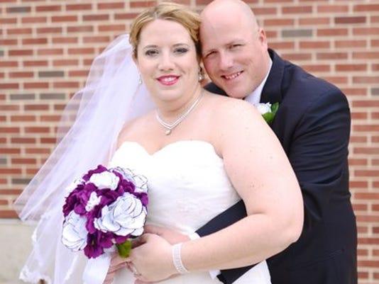 Weddings: Stacy Carrell & Craig Parnell