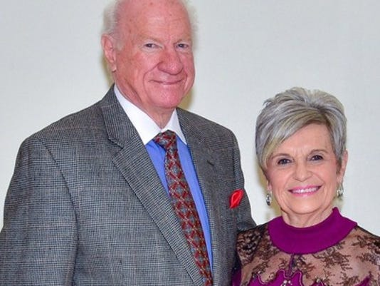 Anniversaries: kathy McGraw & John McGraw