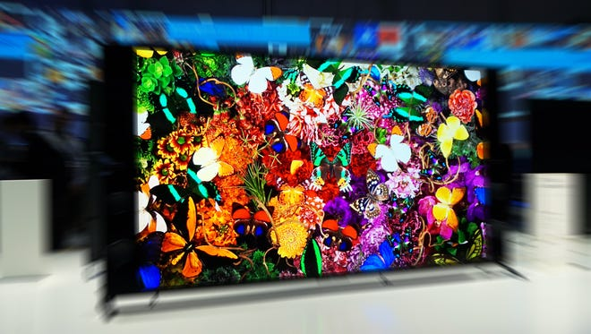 4K TVs are everywhere, but not all are created equal. Here's what you need to know.