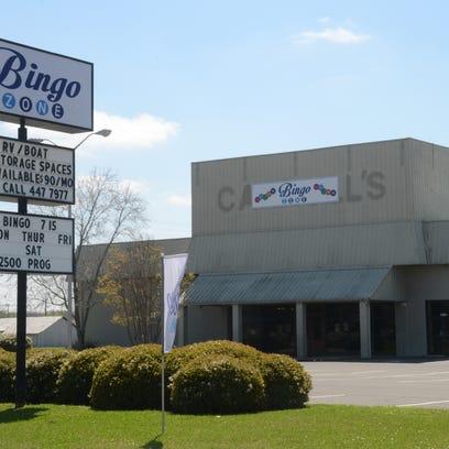 ANI Bingo Hall Alexandria City Council talking about bingo regulation. Tuesday, March 24, 2015.-Melinda Martinez/mmartinez@thetowntalk.com