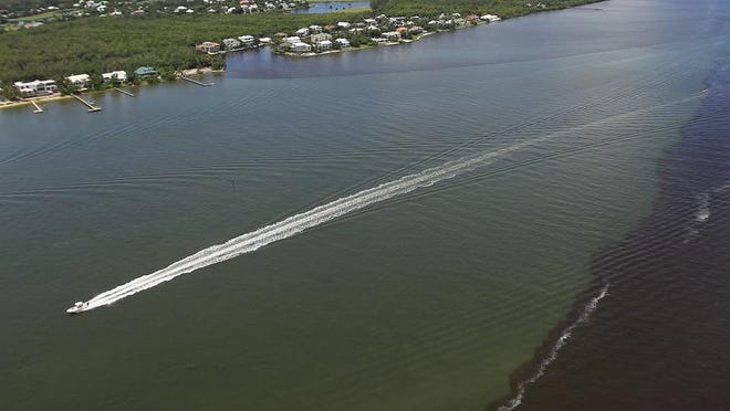 Lake Okeechobee water releases are a priority.