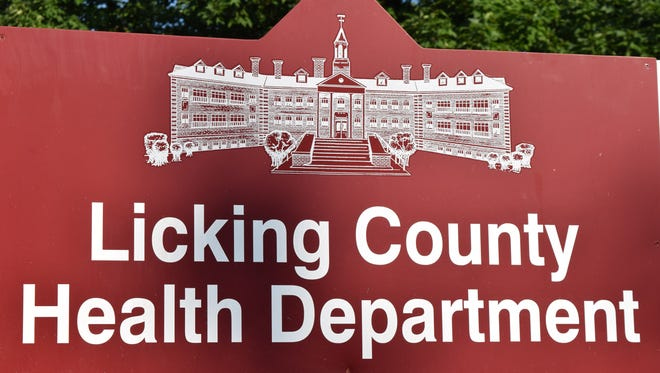 The Licking County Health Department