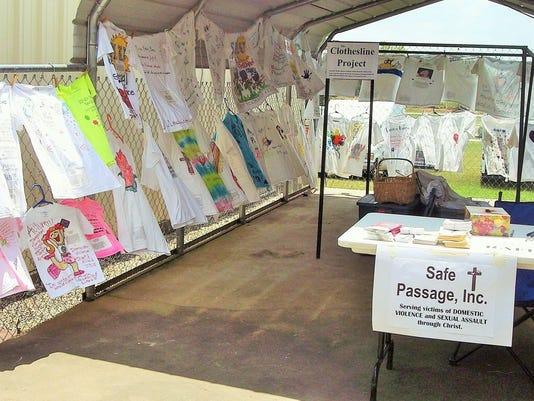 Safe Passage Clothesline Project_01.JPG