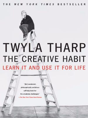 Answer a sample of questions from Twyla's questionnaire to find out what your Creative Autobiography is like.