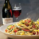 Table Settings: Olive Garden adds 2 items to Tastes of Mediterranean menu