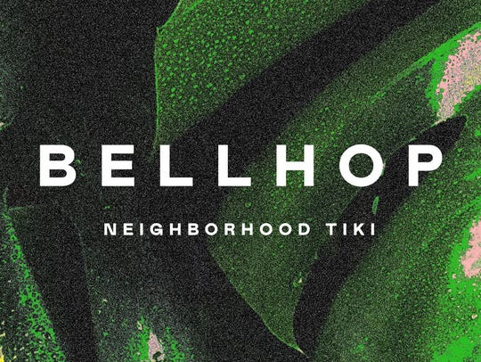 Bellhop, a neighborhood tiki bar, will open in East
