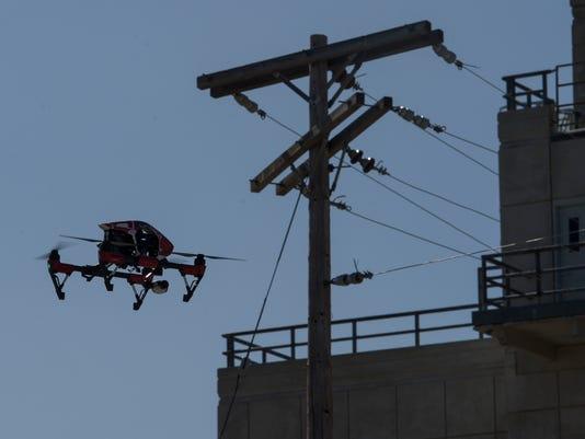 FTC0403-PFAdrones