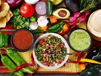 Costa Vida Fresh Mexican Grill FREE Entree