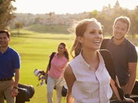 Golf Sweepstakes: $500 Golf Gift Card