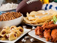 Ultimate Tailgate Package