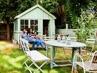 Win Home + Outdoor Living Show Tickets