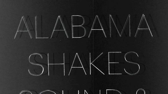 """Alabama Shakes' """"Sound & Color"""""""
