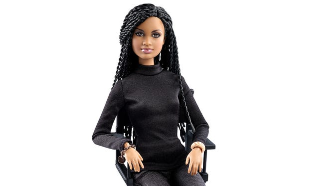 Fewer than one thousand Ava DuVernay dolls are on sale Monday, Dec. 7.