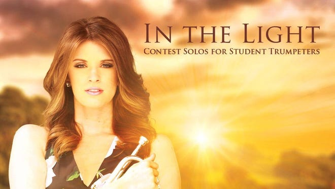 Rebecca Walenz released her album 'In The Light' through the help of a research grant.
