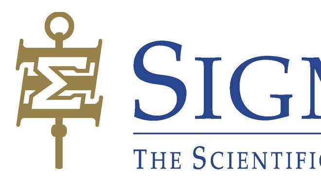 Sigma Xi research society
