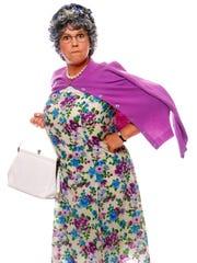 Vicki Lawrence as Thelma Mae Harper, a.k.a. Mama.