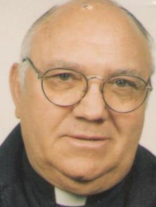 Joseph Hermoso