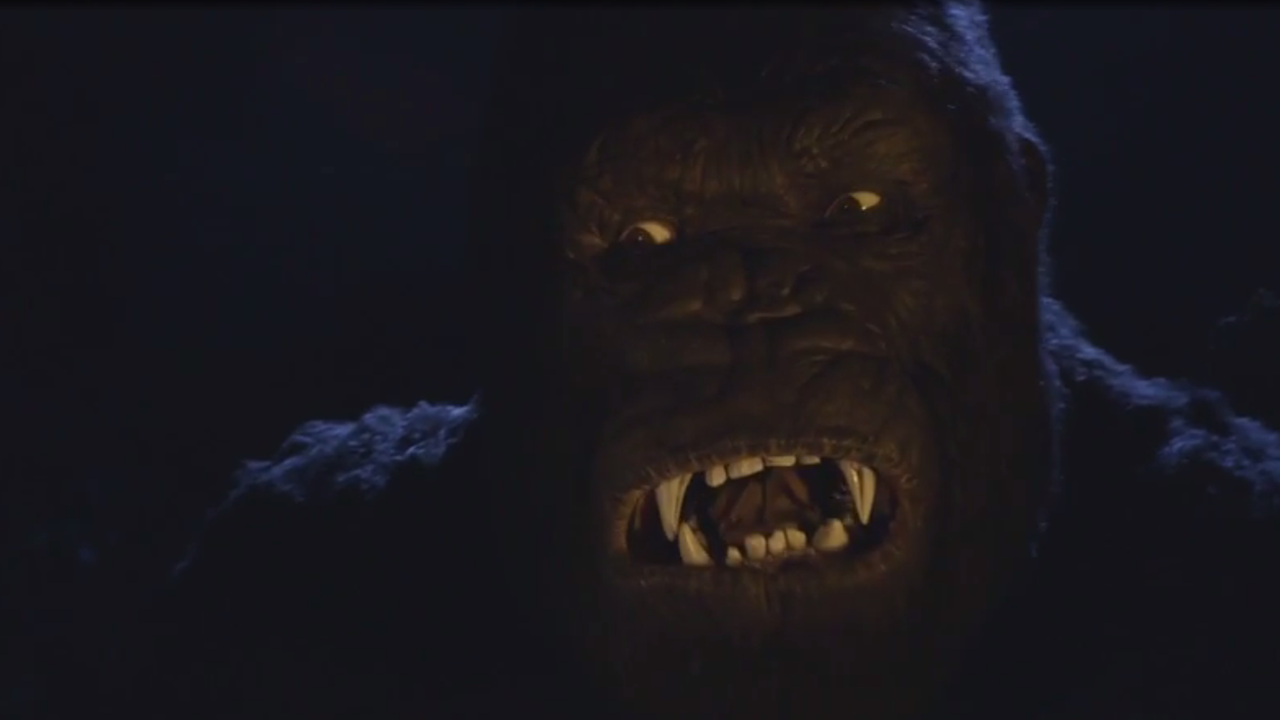 Get an exclusive look at the new Skull Island: Reign of Kong attraction at Universal's Islands of Adventure.