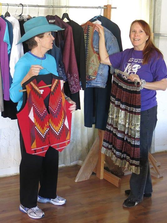 carrizozo womans club sale