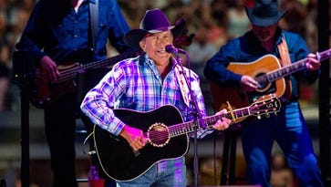 'George Strait Fever' leads to Country Music Madness
