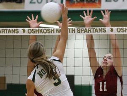 Oshkosh North vs. Fond du Lac