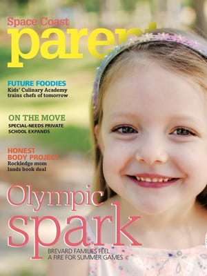 Space Coast Parent's August issue hits newsstands July 30.