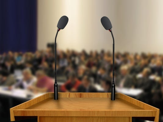 ITH podium shutterstock