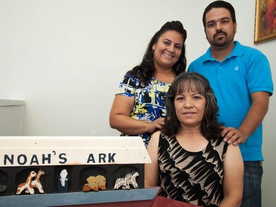 Noah's Ark Part Hall and Rentals