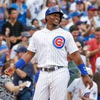 Many fantasy owners could be tired of waiting for the Cubs' Jorge Soler, offering an opportunity.