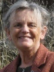Claire Brandenburg
