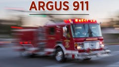 Sioux Falls Fire Department: Blaze at Five Flag Auto Sales confined to front office
