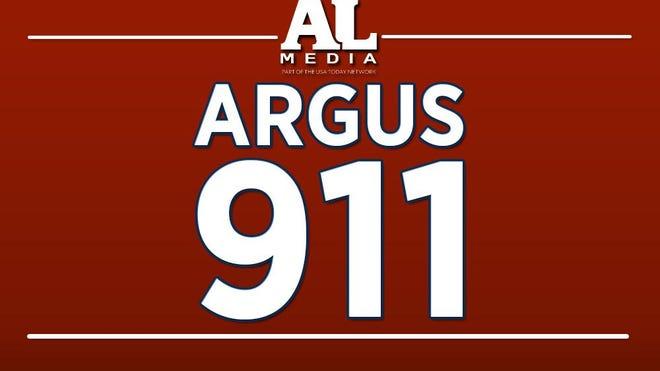 Argus 911 tile