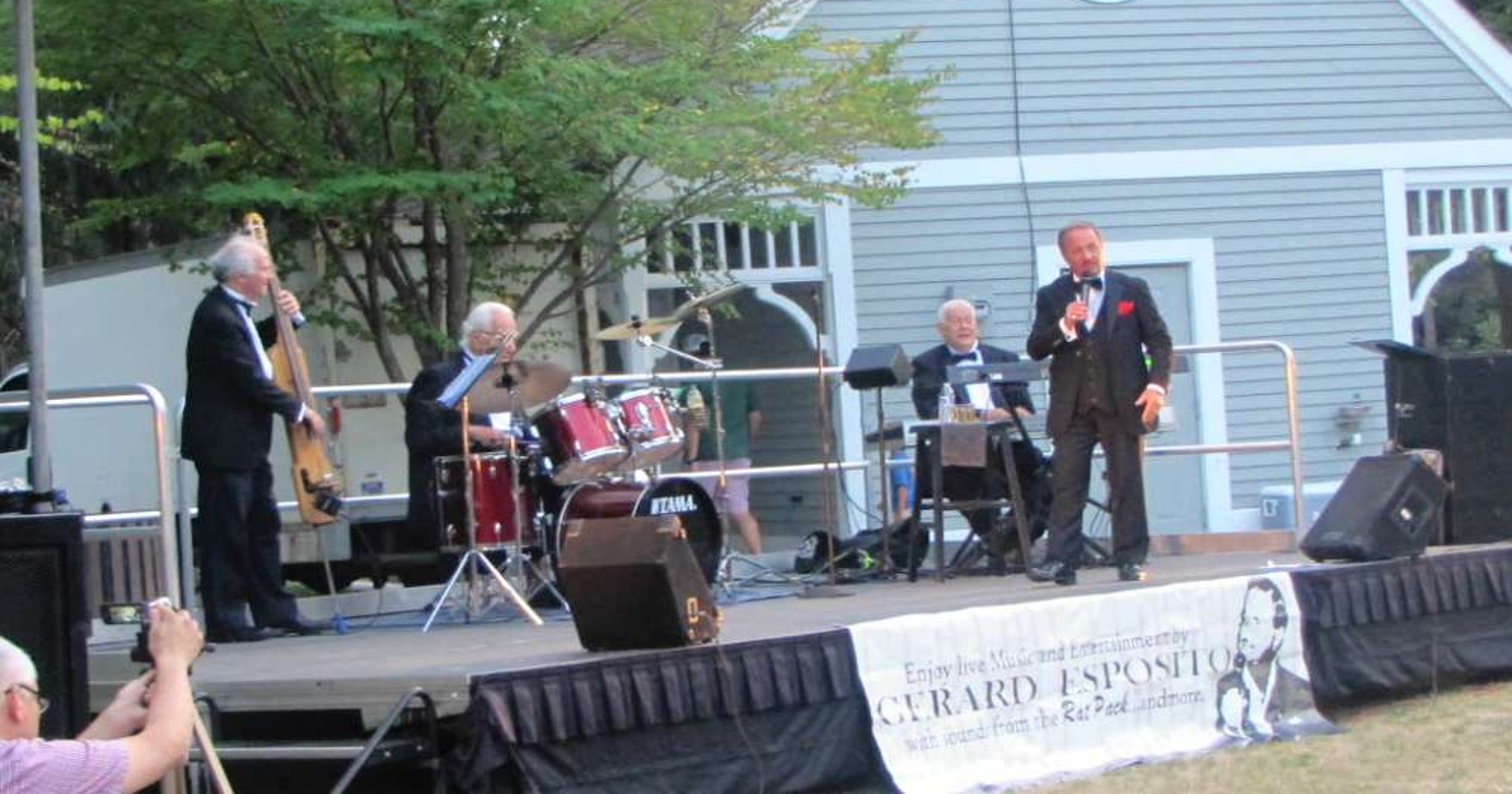 Cedar Grove Chamber of Commerce will host monthly chat, concerts soon