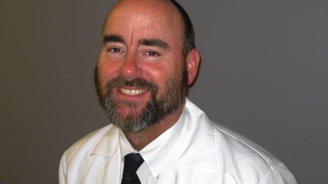 Dr. Curt Boren, D.V.M.,