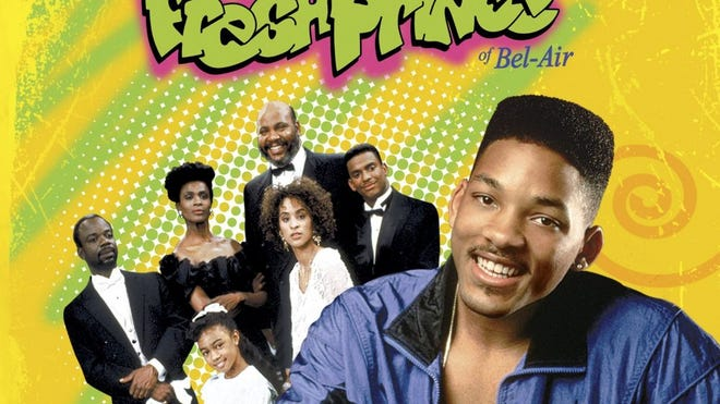 """The Fresh Prince of Bel-Air"""