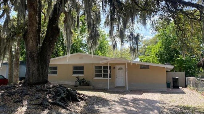 This very well-maintained home, located just five minutes to beachside, holds four bedrooms and one bathroom that has been completely remodeled.