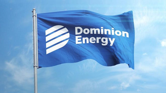Dominion Energy.