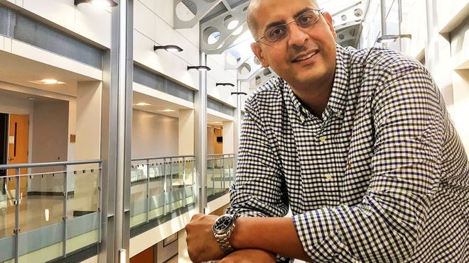 Dr. Islam El-adaway is researching economic and social factors affecting solar power adoption.