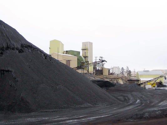 Deal averts Montana coal mine shutdown