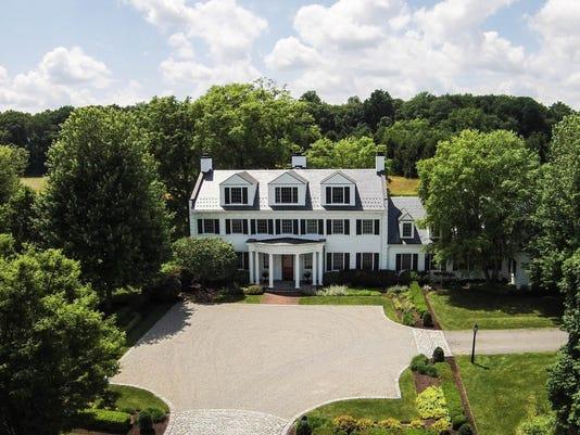 Harding estate