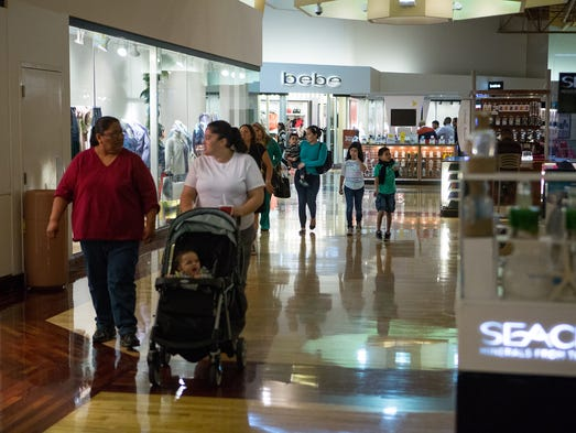 Find Concord Mills Mall jobs in Tempe, AZ. Search for full time or part time employment opportunities on Jobs2Careers.